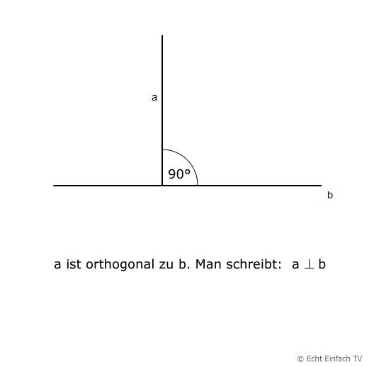 Orthogonale Gruppe