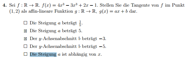Bild Mathematik