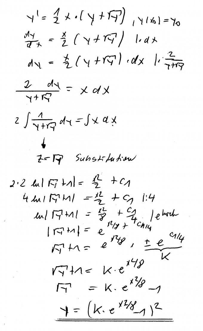 Ungewöhnlich Mathematische Probleme Mit Antworten Bilder - Gemischte ...