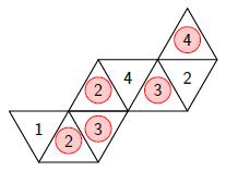 oktaeder w rfel varianz erwartungswert mathelounge. Black Bedroom Furniture Sets. Home Design Ideas