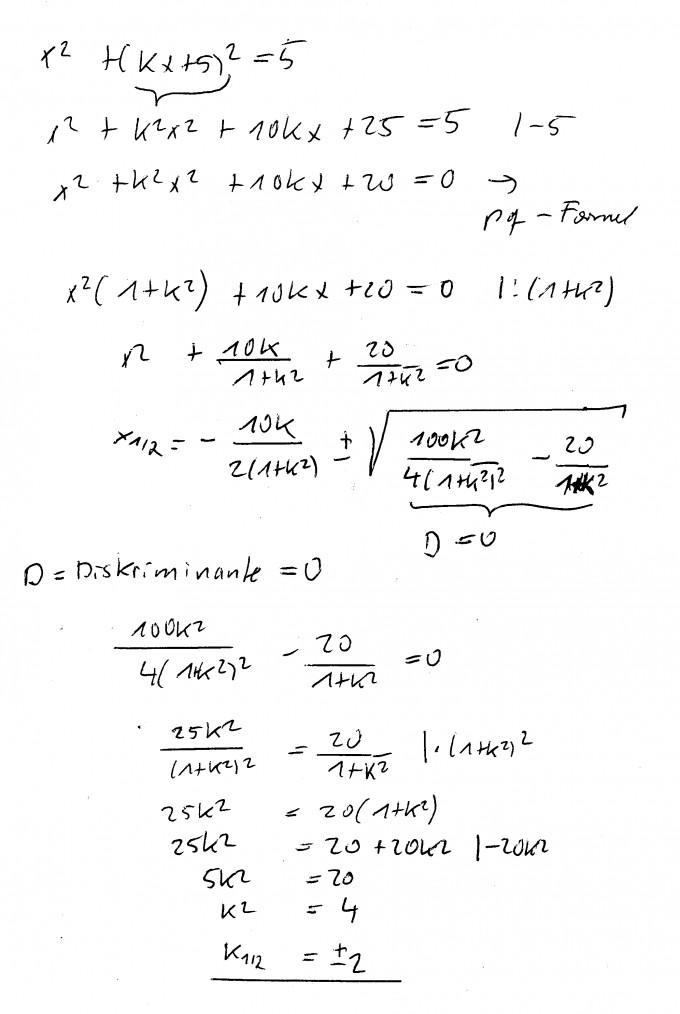 quadratische gleichungen lösen binomische formel