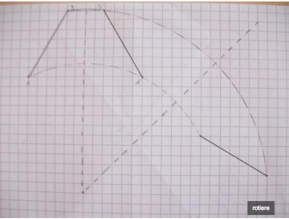 geometrische aufgabe richtig gel st zwei gleich lange. Black Bedroom Furniture Sets. Home Design Ideas