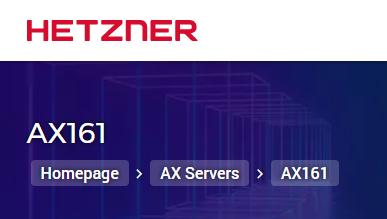 Hetzner Dedicated Server AX161.png