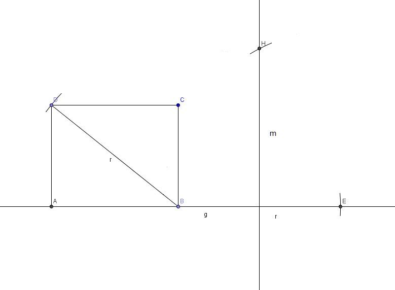 pyramiden h he einer rechteckigen geraden pyramide. Black Bedroom Furniture Sets. Home Design Ideas