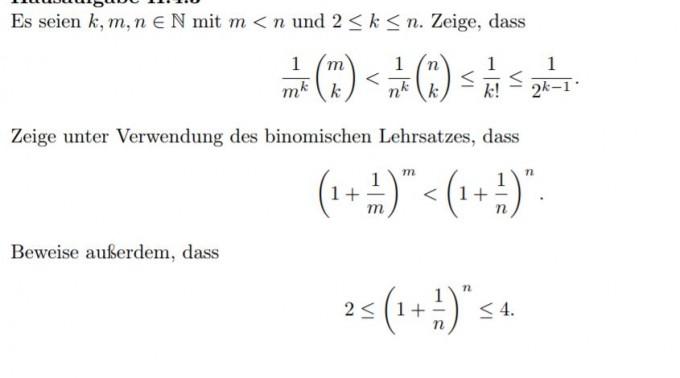 Binomischer lehrsatz in formel anwenden mathelounge for Stabwerk berechnen