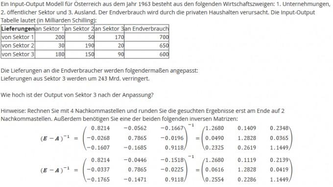 matrixgleichungen inverse matrix mathelounge. Black Bedroom Furniture Sets. Home Design Ideas