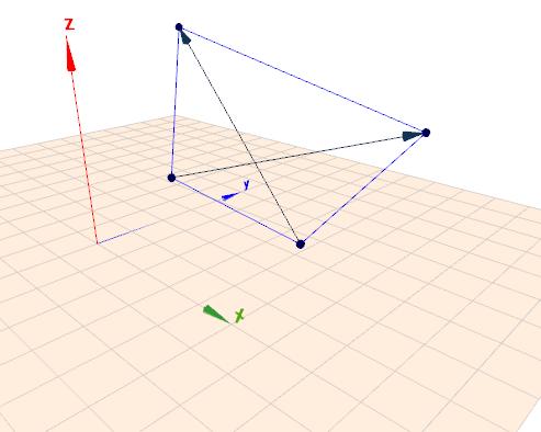 Vektoren und ebenes Viereck