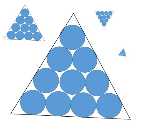 suche die formel f r die fl che eines dreiecks um 10. Black Bedroom Furniture Sets. Home Design Ideas