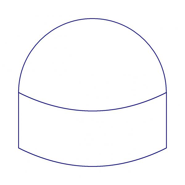 zusammengesetzte k rper berechnen halbkugel und zylinder mathelounge. Black Bedroom Furniture Sets. Home Design Ideas