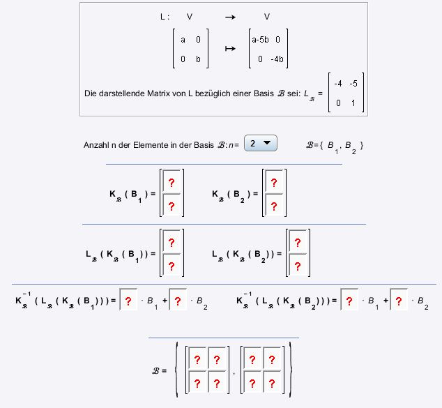 darstellende matrix berechnen matrix darstellende. Black Bedroom Furniture Sets. Home Design Ideas