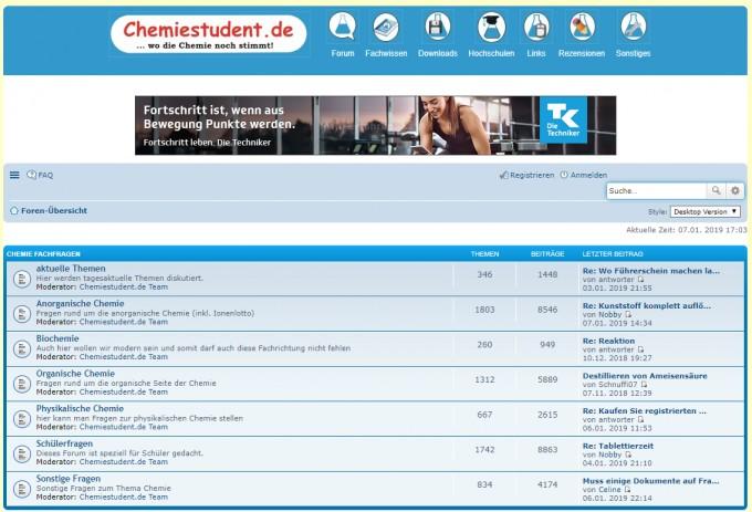 screenshot chemiestudent.de