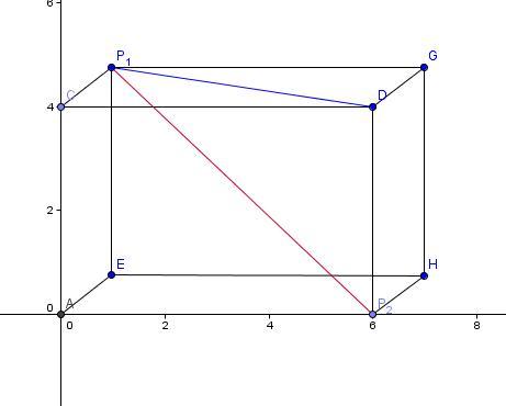 diagonale berechnen quader rechteck berechnen online. Black Bedroom Furniture Sets. Home Design Ideas