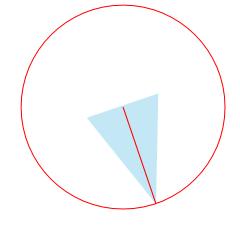punkte eines gleichschenkligen dreiecks aus einem punkt. Black Bedroom Furniture Sets. Home Design Ideas
